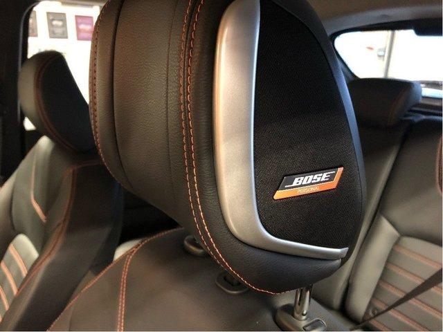 2018 Nissan Kicks Sr Heated Leather Seats Bose Sound Back Up C