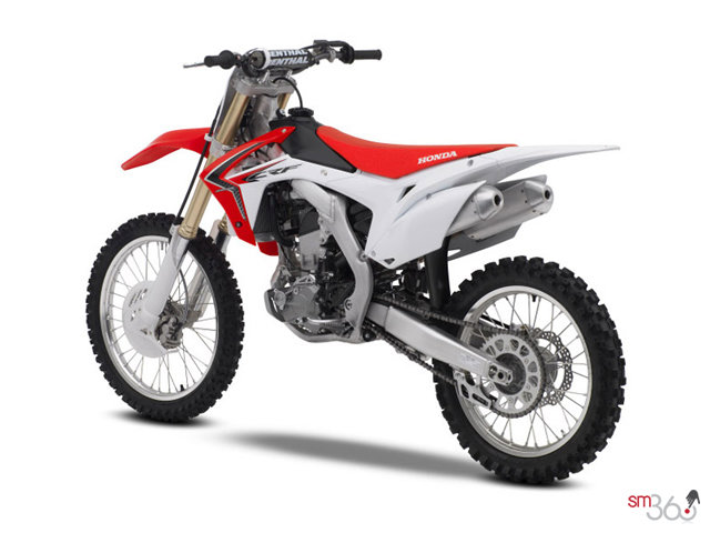 R Honda Crf250 2014 For Sale In Ottawa Mierins Automotive Group