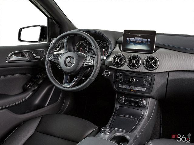 Mercedes Benzb Class2502016 Mierins Automotive Group