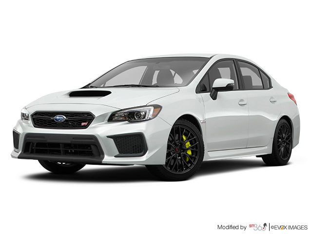 Subaru WRX STI BASE STI 2019