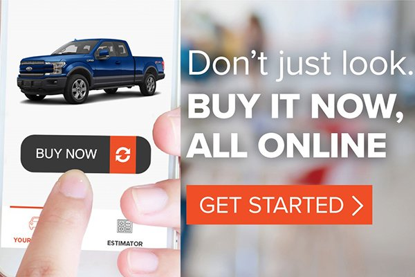 Buy Online - Bartow Ford