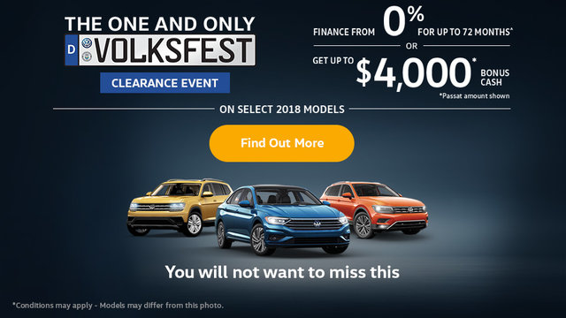 The One and Only Volksfest (mobile)