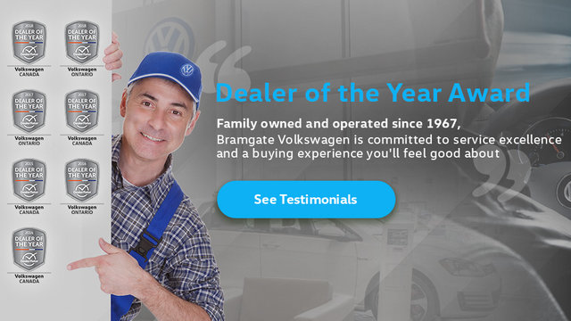 Dealer of the year - Mobile