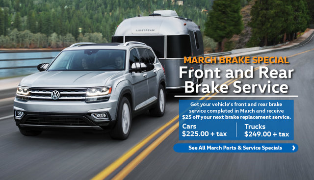 March Brake Special Mobile