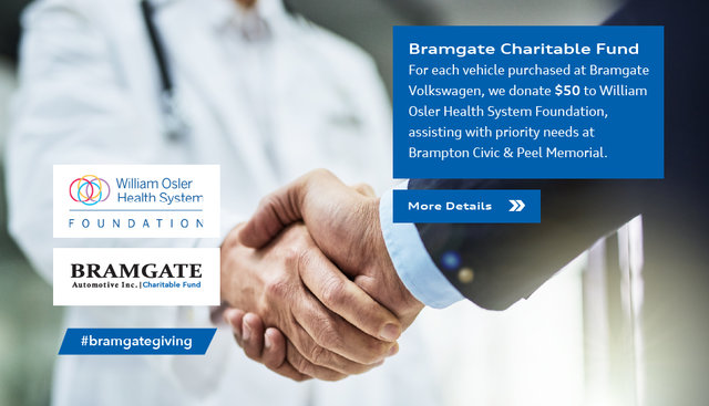 Bramgate Charitable Fund (Mobile)