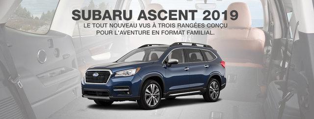 ascent 2019