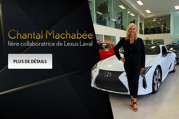 Chantal Machabée (Mobile)
