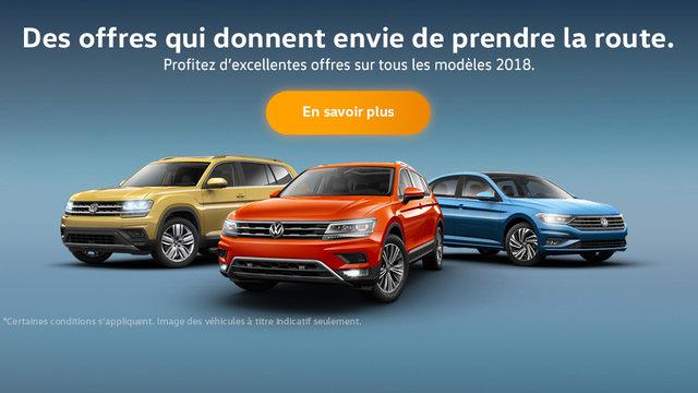 Volkswagen Event (mobile)
