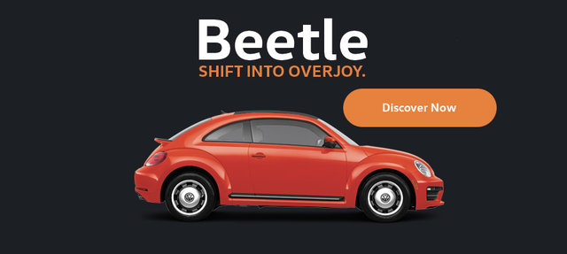 Beetle (mobile)