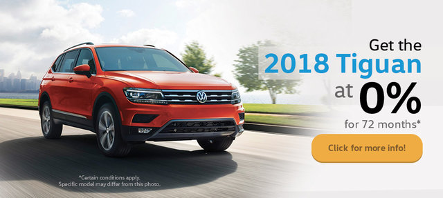 2018 Tiguan at 0% (mobile)
