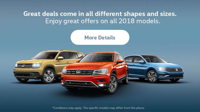 Ausut Shop Great Volkswagen Deals