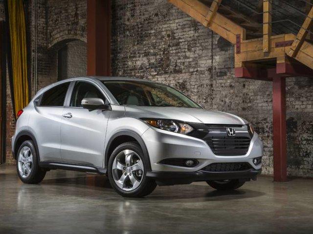 Le Honda HR-V 2016 à vendre Saint-Eustache près de Laval est arrivé