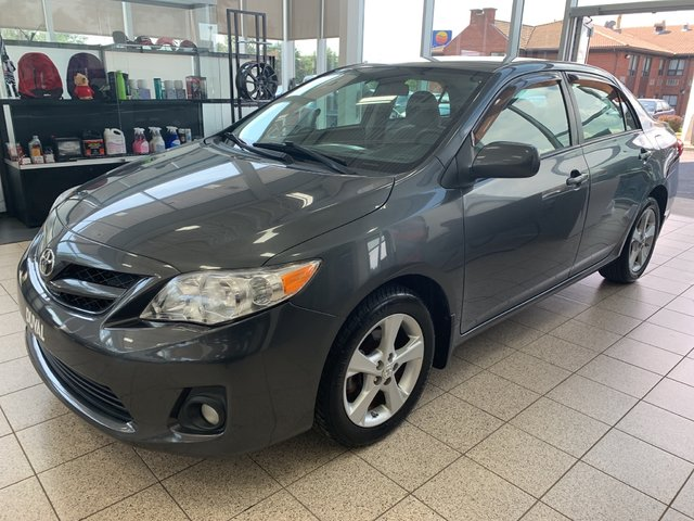 Toyota Corolla LE *AIR CLIMATISE, CRUISE CONTROL* 2011