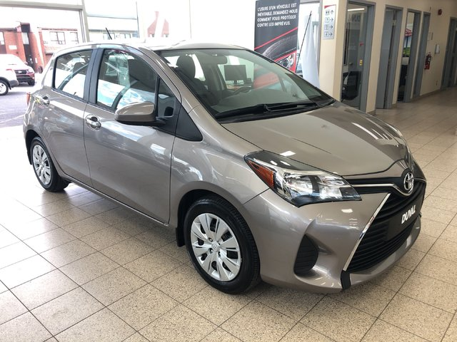 2015 Toyota Yaris LE *AIR CLIMATISE, CRUISE CONTROL*