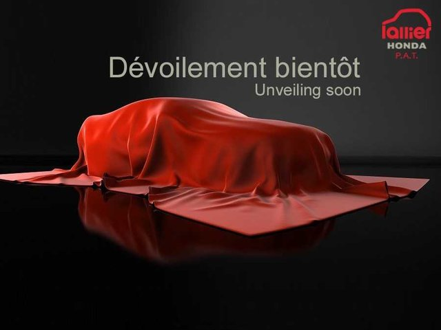 Honda Fit LX+JAMAIS ACCIDENTE+GARANTIE 10 ANS/200 000 KM* 2016