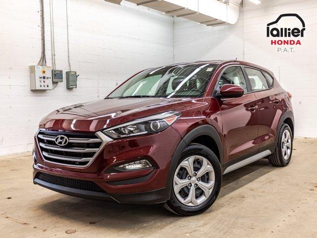 Hyundai Tucson GL+AWD 2017
