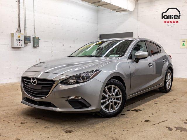 Mazda Mazda3 GS-SKY+GPS 2014