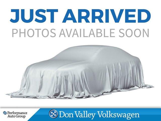 2013 Volkswagen Tiguan 2.0 TSI Trendline (A6)  COMING SOON!