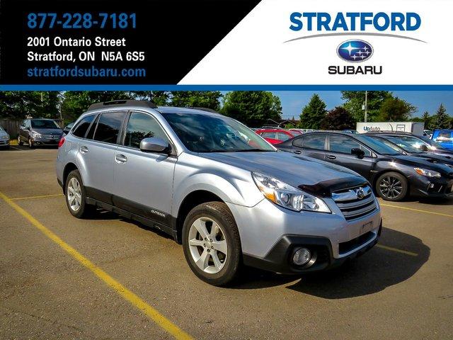 Stratford Subaru   Used Vehicles for Sale