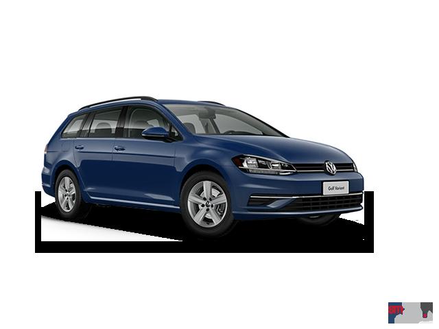 2018 Volkswagen Golf Sportwagon Sportwagen 1.8T Highline DSG 6sp at w/Tip 4motion