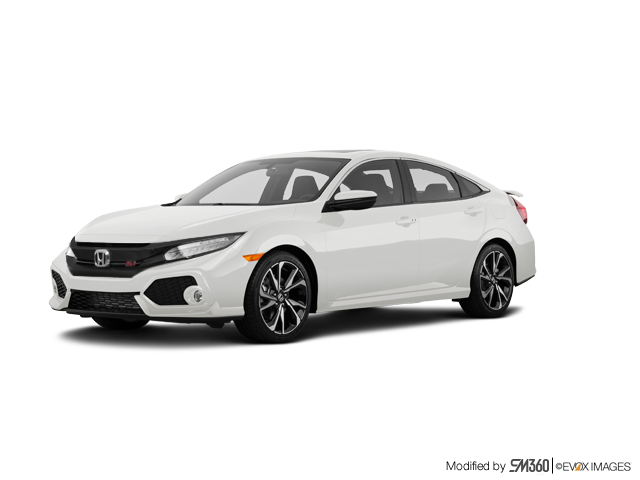 Honda CIVIC SDN SI  2019