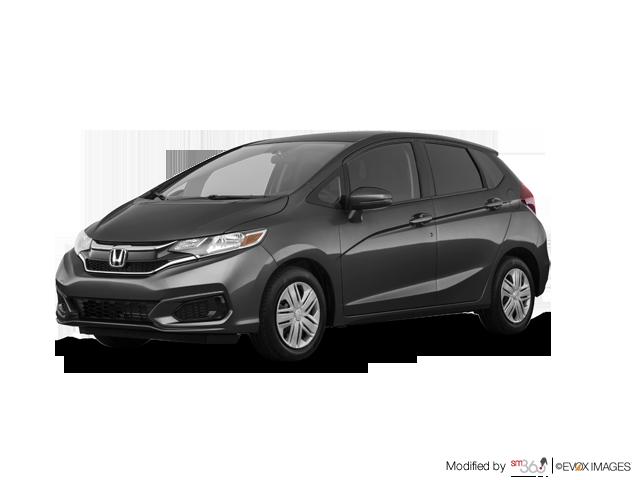 2019 Honda FIT LX LX