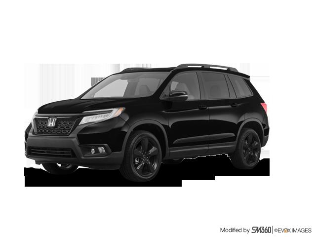Honda PASSPORT TOURING Touring 2019