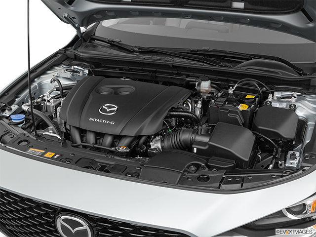 Mazda 3 GX 2019 - photo 2