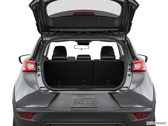 Mazda CX-3 GX 2019 - photo 3