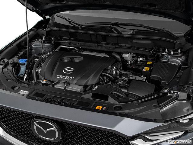 Mazda CX-5 SIGNATURE 2019 - photo 1
