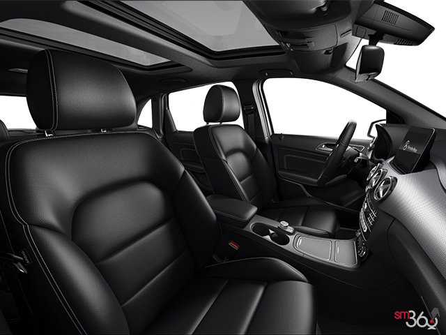 Mercedes-Benz B-Class 250 2019 - photo 3