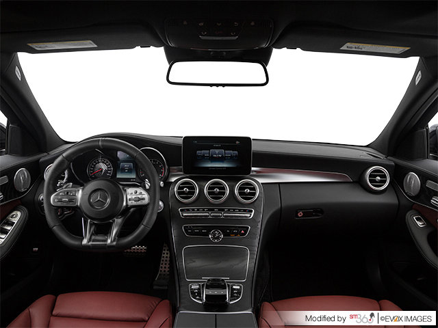 Mercedes-Benz Classe C Berline AMG 43 4MATIC 2019 - photo 3
