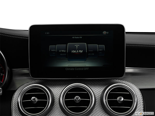 Mercedes-Benz C-Class Sedan AMG 63 2019 - photo 2