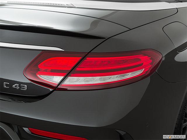 Mercedes-Benz Classe C Cabriolet AMG 43 4MATIC 2019 - photo 1