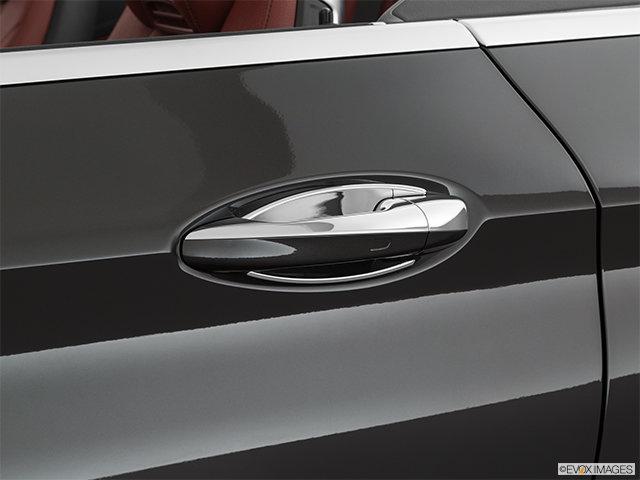 Mercedes-Benz Classe C Cabriolet AMG 43 4MATIC 2019 - photo 2