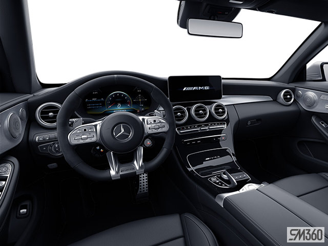 Mercedes-Benz Classe C Cabriolet AMG 63 S 2019 - photo 2