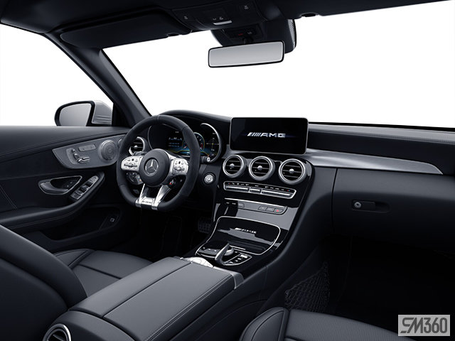 Mercedes-Benz C-Class Cabriolet AMG 63 S 2019 - photo 3