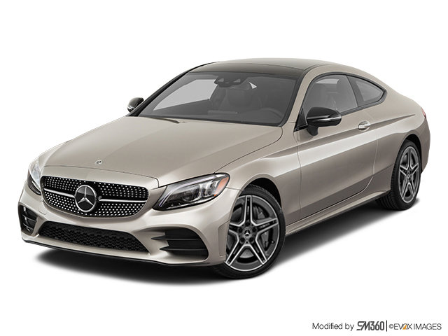 Mercedes-Benz Classe C Coupé 300 4MATIC 2019 - photo 2