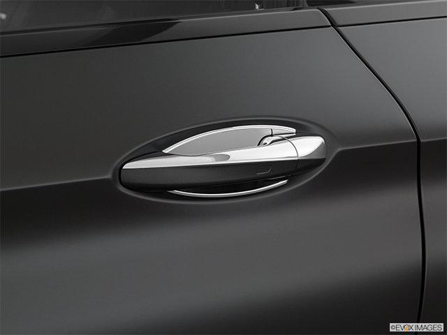 Mercedes-Benz Classe C Coupé AMG 63 S 2019 - photo 1