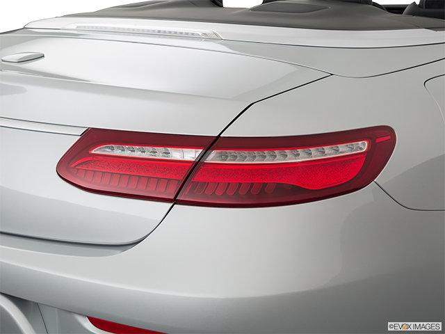 Mercedes-Benz E-Class Cabriolet 450 4MATIC 2019 - photo 1