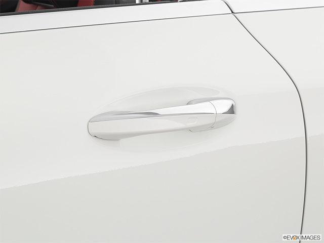 Mercedes-Benz E-Class Cabriolet 53 4MATIC 2019 - photo 2