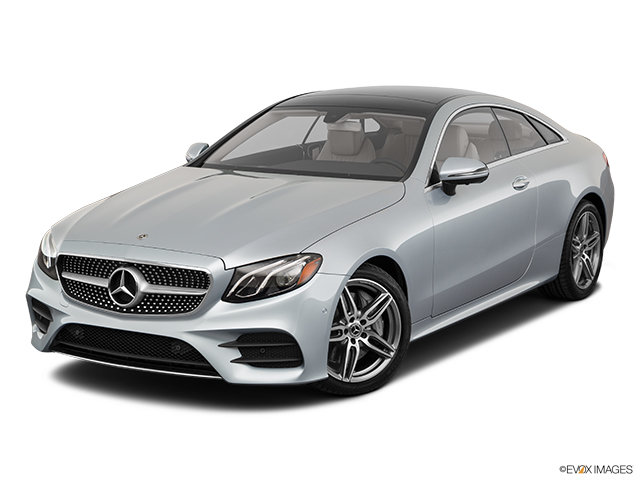 Mercedes-Benz E-Class Coupe 450 4MATIC 2019 - photo 2