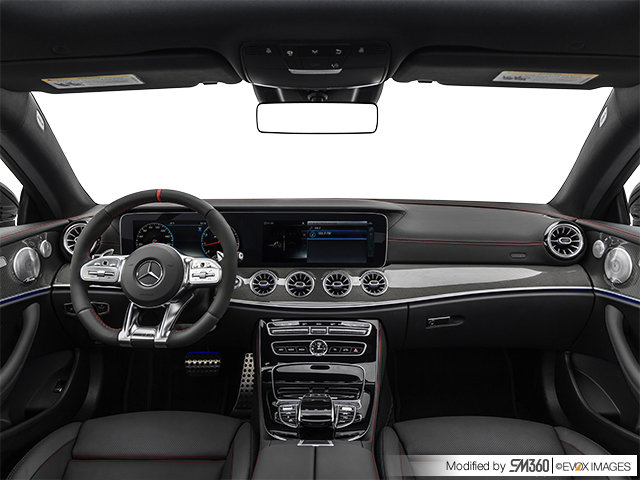 Mercedes-Benz Classe E Familiale AMG E 53 4MATIC 2019 - photo 3