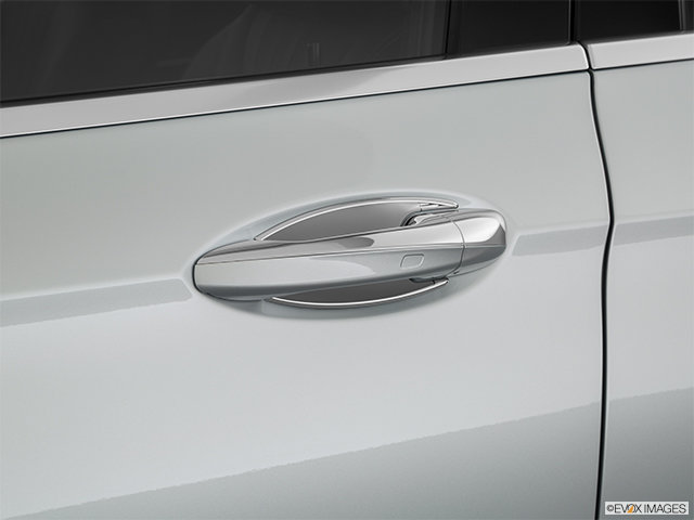 Mercedes-Benz E-Class Wagon E 450 4MATIC 2019 - photo 1
