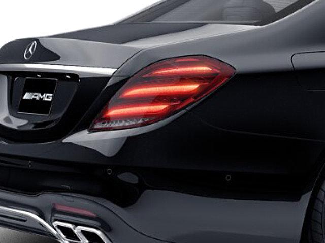 Mercedes-Benz Classe S Berline AMG 65  2019 - photo 2