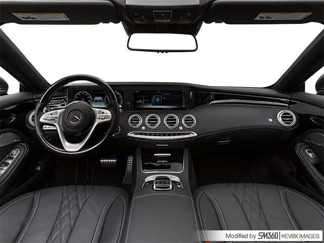 Mercedes-Benz Classe S Cabriolet 560 Cabriolet 2019 - photo 3