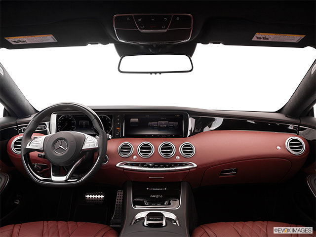 Mercedes-Benz S-Class Coupe 560 4MATIC 2019 - photo 2