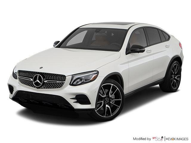 Mercedes-Benz GLC Coupé AMG 43 4MATIC Coupe 2019 - photo 1