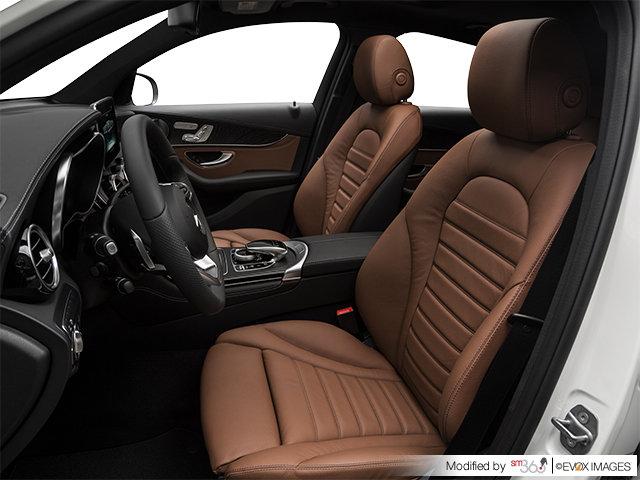 Mercedes-Benz GLC Coupé AMG 43 4MATIC Coupe 2019 - photo 3