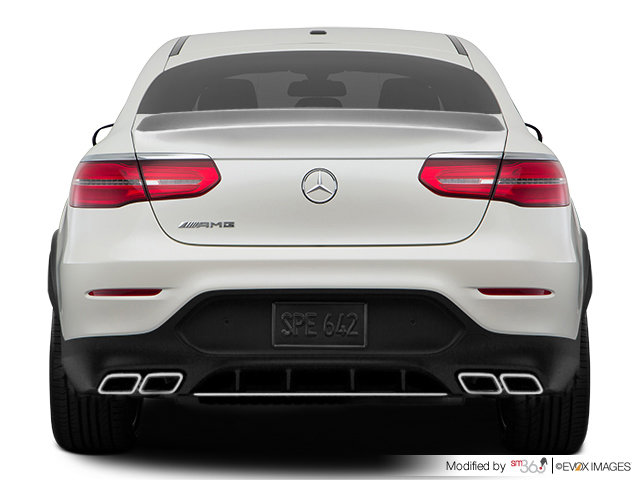 Mercedes-Benz GLC Coupe AMG 63S 4MATIC Coupe 2019 - photo 2